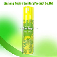 home air freshener spray manufacturer