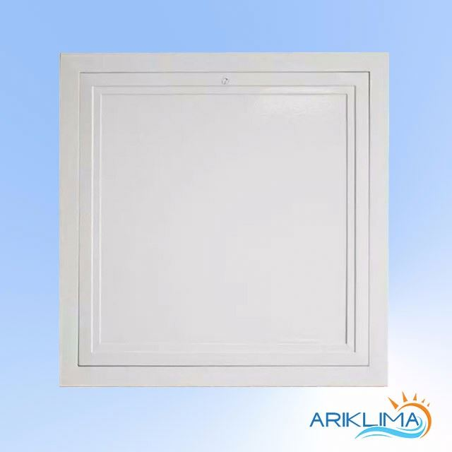 Aluminum made in china roof hatch/duct access door/access panel for ceiling AC