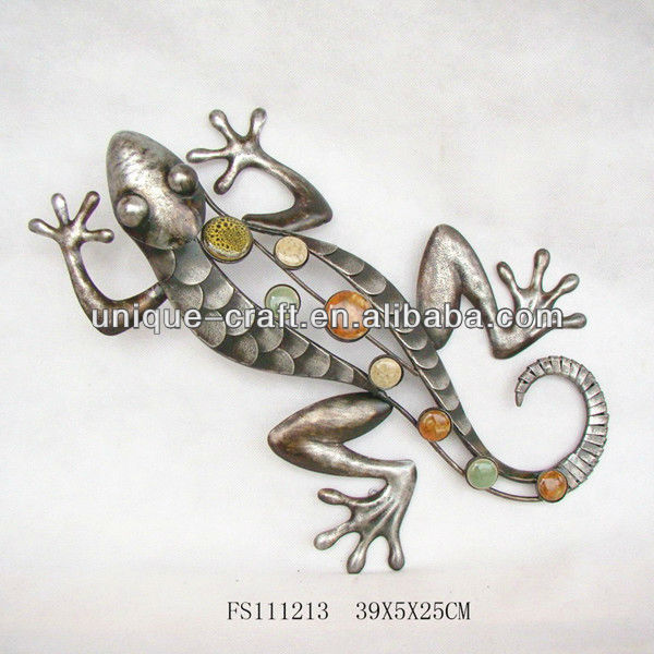 Gecko islamic wall hangings