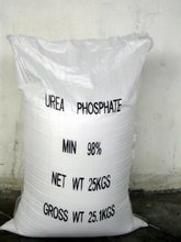 Fully water soluble UP Urea Phosphate 17 44 00 price moderately low pH 1.5-2.0
