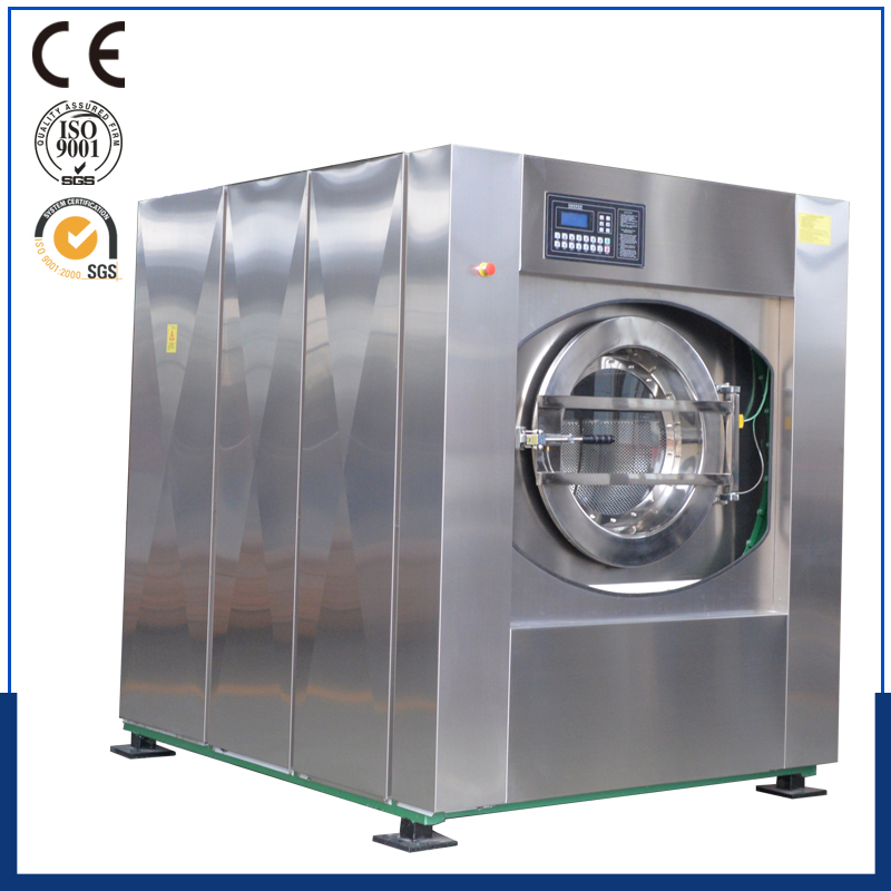 industrial commercial washing and ironing machine