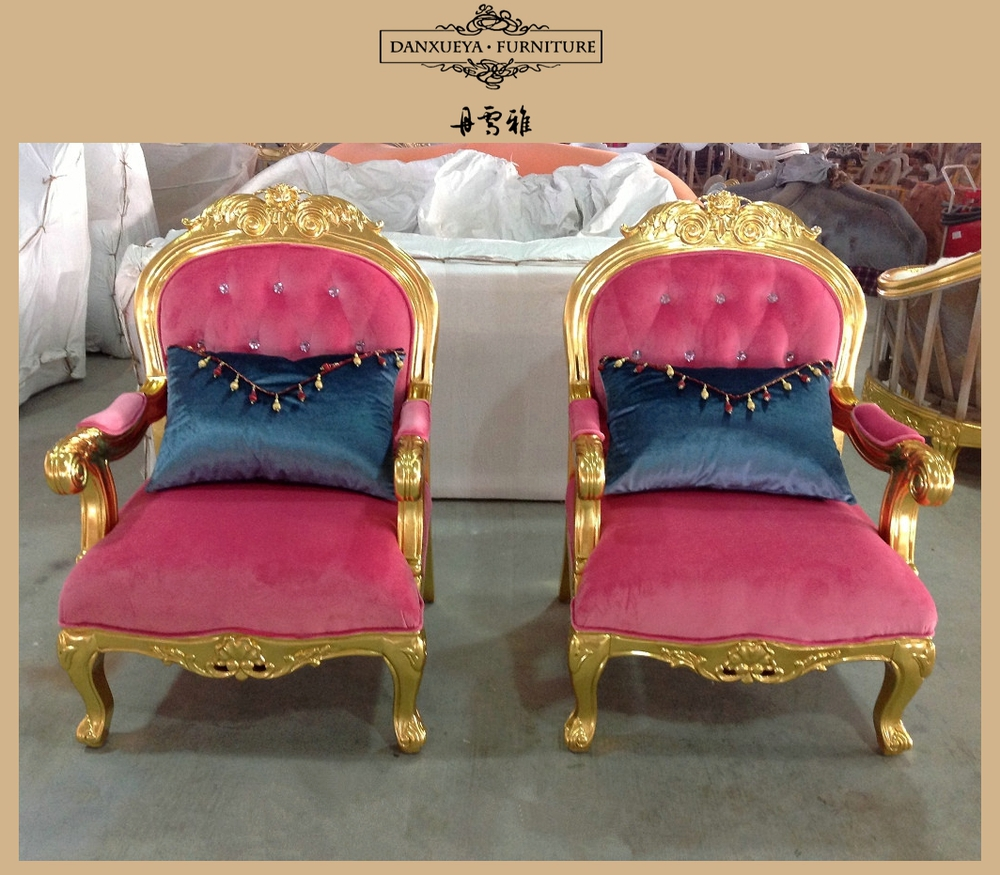 Italian Furniture Manufacturers Classic Romatic Wedding Sofa Gold Sofa Buy White Wedding