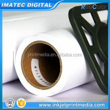 Wholesale 260gsm Waterproof Rolled RC Silk Photo Paper For Digital Print