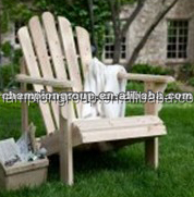 outdoor wooden frog chair adirondack deck chair