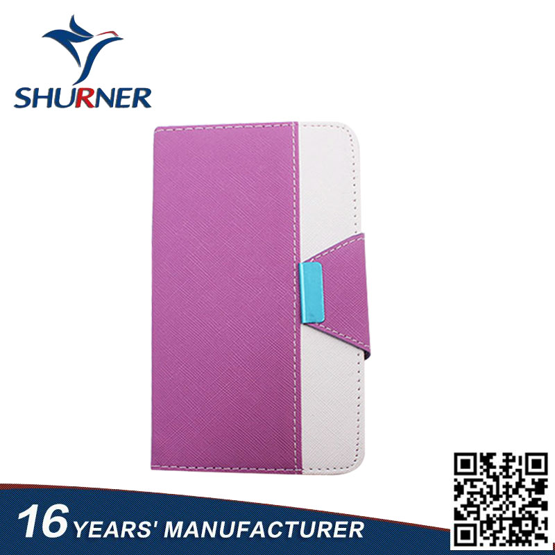 Alibaba Express China Custom Genuine Real Leather phone Case