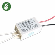 IP67 waterproof 36v 320ma constant current dc led driver power supply