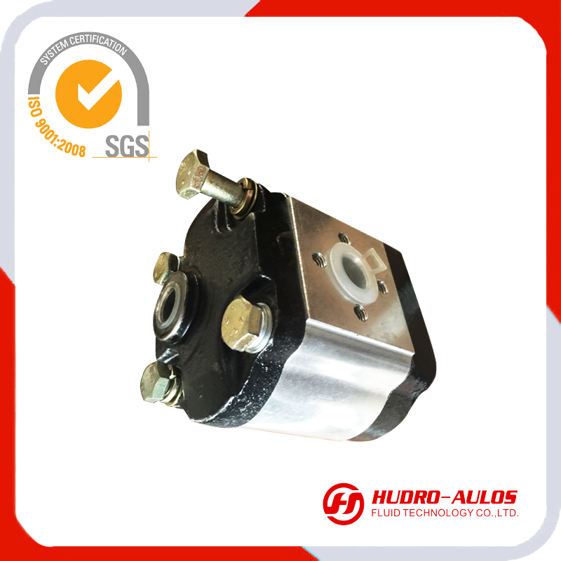 B16 CBK series small hydraulic pump pumps made in china