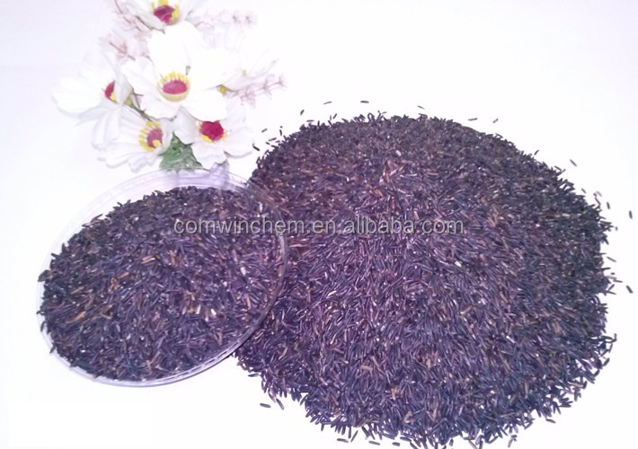 Suply Organic purple rice flour purple rice extrect powder