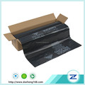 Heavy Duty Black Construction PE Garbage Bag