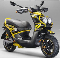 MG-S01 EEC china supply 2000W strong powered electric motorcycle with pedals for adults for sale