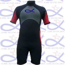 Excellent quality professional kids diving wetsuits
