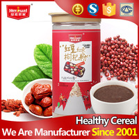 600g pure red date ormosia wolfberry powder sugar free products