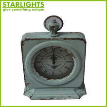 Metal Desk Wholesale Alarm Clock