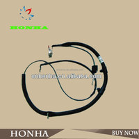 rearview mirror wire harness
