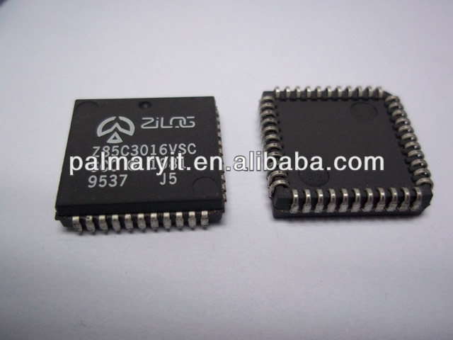 IC CHIP Z85C3016VSC PLCC44 ZILOG New and Original Integrated Circuit