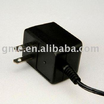 5V 1A USA adapters