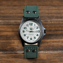 Branded Fashion Analog Digital Date Week Quartz Watch, OEM Factory China Army Wrist Watch for Men
