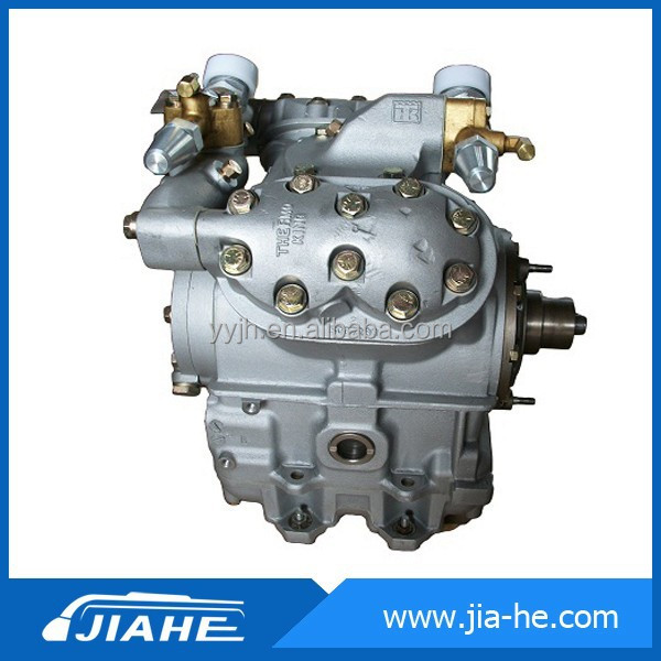 Hot sale X430 used compressor for thermo king,old air compressor hot sale,bus renew compressor china manufacture