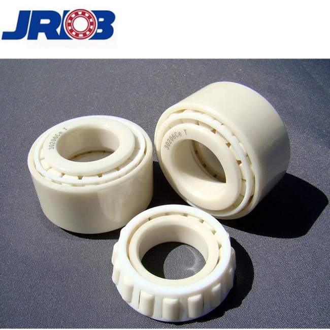 China bearing industry High quality 30206 ceramic tapered roller bearings