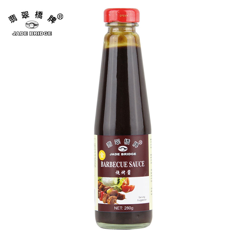 Barbecue bbq sauce 280g