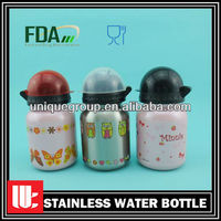 Food Grade Eco Stainless Steel Children Canteen
