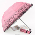 Fashion design ladies umbrella