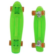 New Coming Attractive Style Fish Funny Children'S Skateboard