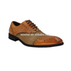 Wholesale classy leather african dress shoes