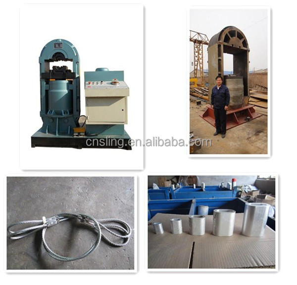 hydraulic swaging splicing machine 1500t, maquina prensa hidraulica, aluminum extrusion hydraulic press