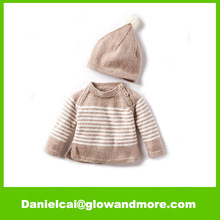 Factory customize New style warmer baby sweater design