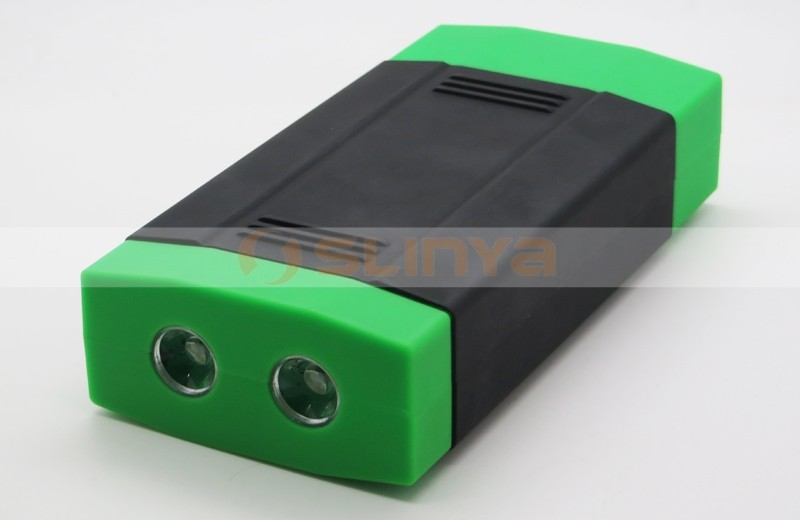 16800mah Car Mini Battery Jump Start Car Electric Starter Charger