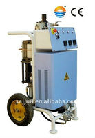roof insulation spray foaming machine