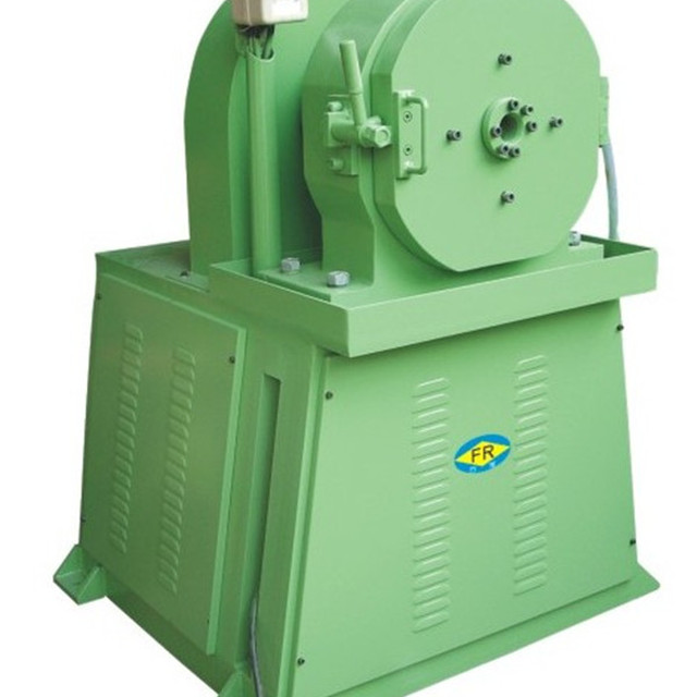 Metal material Energy-Saving and Cost-Reducing Tube-end Shrinking Machine FR-25