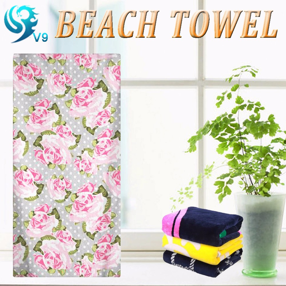 advertising Big sale custom create lovely cotton fire resistant towel