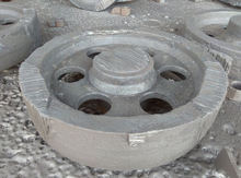Carbon Steel Casting & Machining