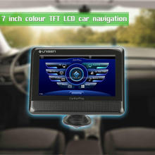 Hot sale Android 7 inch multimedia car KarPlay car navigation and entertainment system