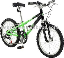 20 inch fashion hot selling 6sp mountain bike/bicicleta/dirt jump bmx/andnaor para crianca SY-MB2017