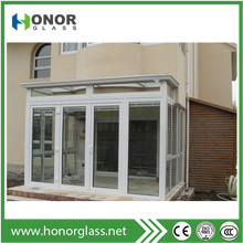 China supplier Australia standard double glazed aluminium windows and doors