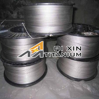 Hot Sale Pure Nickel Wire For