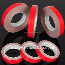 double sided adehsive foam mastic tape