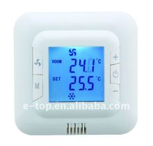 Digital Room Thermostat For Heating And Cooling System Heating Thermostat