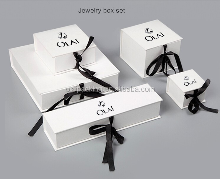 customized paper box packaging, gift cardboard box with ribbon,small paper gift boxes wholesale