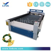 China Link good character mini rice paddy cutting machine and laser engraver marble headstones