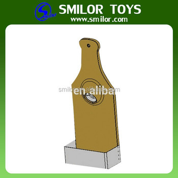 Customized Logo Wall Mount Bottle Opener For Promotion