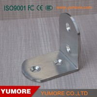 New design good quality fitting small furniture table metal table leg brackets