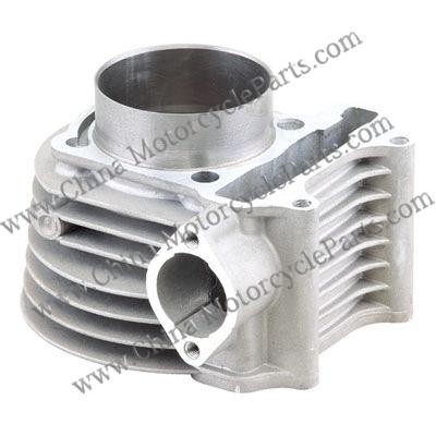 Dia 61mm 200CC Motorcycle Cylinder For GY6