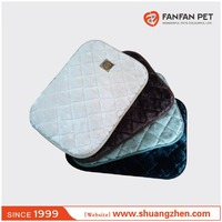 luxury pet dog bed wholesale pet mat cushion