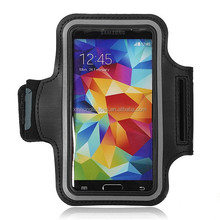 Sports Gym Jogging Armband Pouch Case For Samsung Galaxy S3 S4 S5, Armband Pouch Case For Samsung Phones