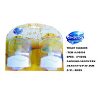 Wholesale hanging toilet bowl freshener toilet cleaner