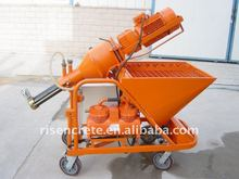 Ready Mixed Mortar Plastering Machine